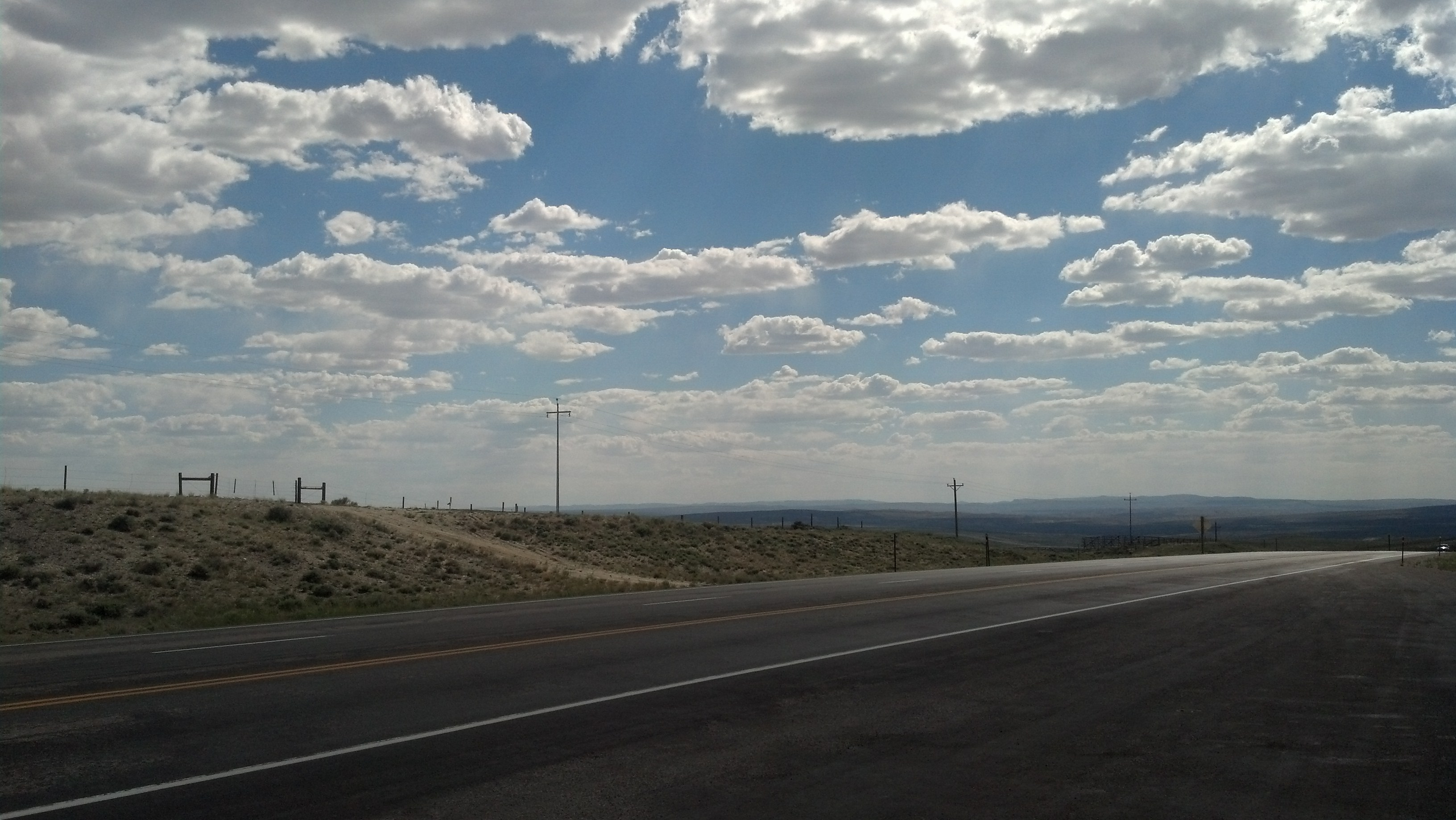 Lincoln Highway in Wyoming | The Lincoln Highway Guide